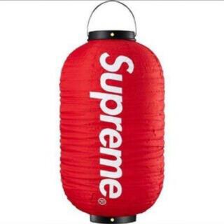 Supreme - Supreme シュプリーム 19AW Hanging Lantern 提灯