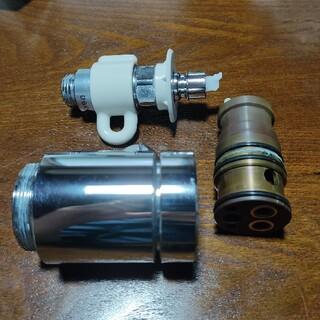 パナソニック(Panasonic)のPanasonic 食洗機用分岐水栓 CB-SXH7(食器洗い機/乾燥機)