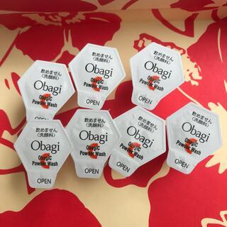 Obagi - オバシ 酵素洗顔 1週間お試し7個