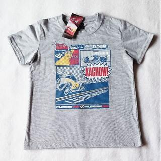 ディズニー(Disney)のTシャツ カーズ 120cm(Tシャツ/カットソー)