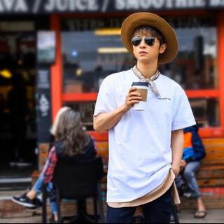 トリプルエー(AAA)のI AM WHAT I AM 2020S/S 與真司郎(Tシャツ/カットソー(半袖/袖なし))