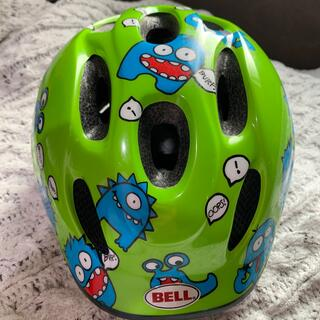 ベル(BELL)のBELL ヘルメット(ヘルメット/シールド)