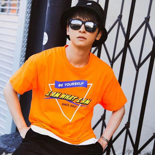 トリプルエー(AAA)のI AM WHAT I AM 2020 S/S(Tシャツ/カットソー(半袖/袖なし))