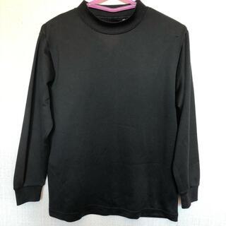 アンダーシャツ ブラック 140センチ(ウェア)