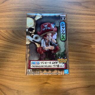 バンダイ(BANDAI)のワンピース フィギュア DXF  ワノ国 シャンクス 幼少期(アニメ/ゲーム)