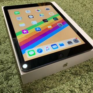 iPad - 【Aランク】iPad Air WIFI 16GB アイパッド エア ブラック