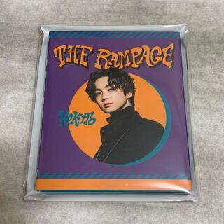 THE RAMPAGE - 吉野北人 付箋