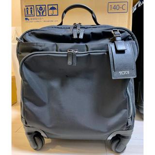トゥミ(TUMI)のTUMIキャリーケース(トラベルバッグ/スーツケース)
