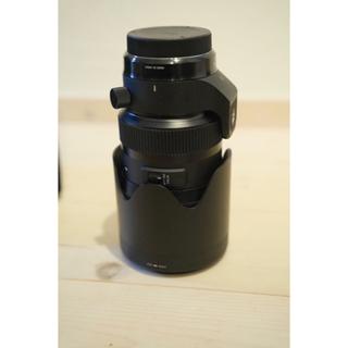 SIGMA - SIGMA A 50-100mm F1.8 DC HSM(Canon用)