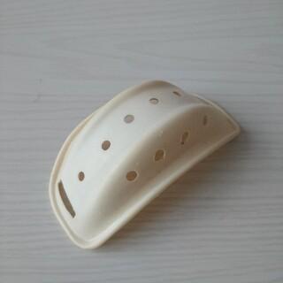 60年代 BUCO 純正 オリジナル チンカップ 1 刻印入 当時物(ヘルメット/シールド)