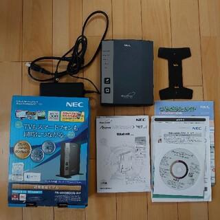 NEC - Wi-Fiルータ NEC PA-WR8600N-HP