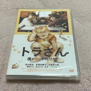 Kis-My-Ft2 - トラさん~僕が猫になったワケ~(通常版 DVD)