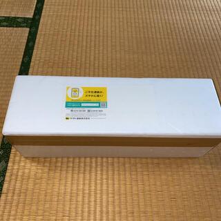 森伊蔵酒造 本格焼酎 1.8L 新品 未使用(焼酎)
