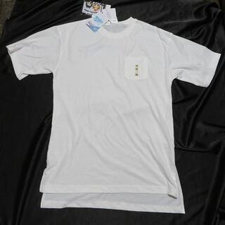 シマムラ(しまむら)のしまむらコラボ アイドルマスターSideM アイマスTシャツ 神速一魂 Lサイズ(Tシャツ/カットソー(半袖/袖なし))