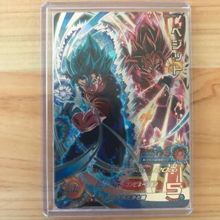 ドラゴンボール(ドラゴンボール)のスーパードラゴンボールヒーローズ ベジットSEC2 最強(シングルカード)