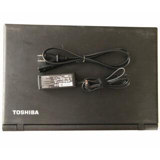 東芝 - TOSHIBA dynaBook  AZ15/TB  ジャンク扱い