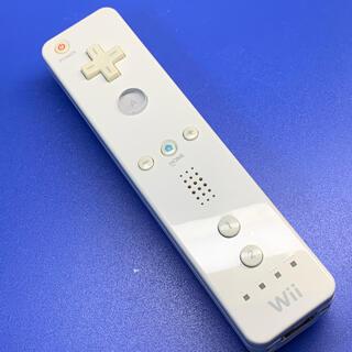 ウィー(Wii)のニンテンドー wiiリモコン(家庭用ゲーム機本体)