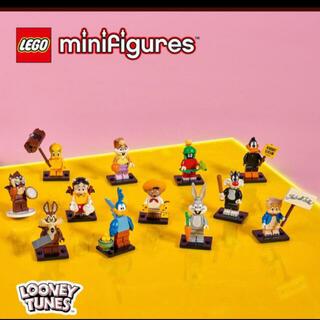 レゴ(Lego)のLEGO レゴ ミニフィグ ミニフィギィア  71030 ルーニー コンプ(知育玩具)