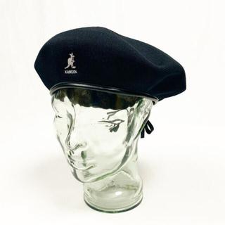 カンゴール(KANGOL)のKANGOL トロピックビッグモンティ/ベレー帽(ハンチング/ベレー帽)