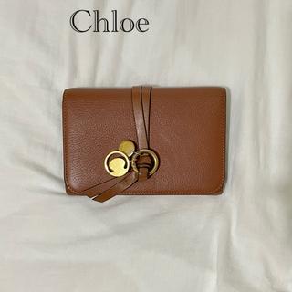 Chloe - クロエ 三つ折 財布