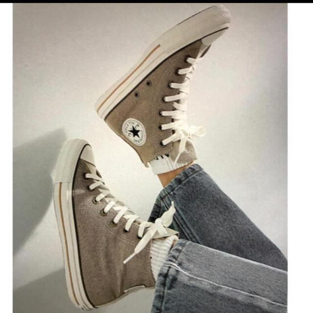 ALEXIA STAM(アリシアスタン)のalexia stan  スニーカー レディースの靴/シューズ(スニーカー)の商品写真