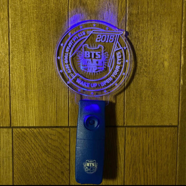 苺様専用!BTS2015ジャパンツアーグッズ エンタメ/ホビーのCD(K-POP/アジア)の商品写真