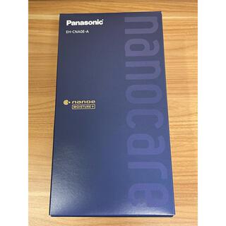 Panasonic - Panasonic ナノケア ヘアードライヤー EH-CNA0E-A