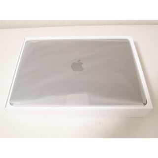 Apple - MacBook Pro 13-inch, 2019, Thunderbolt×4