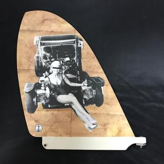 Fin - ロングボード用 フィン