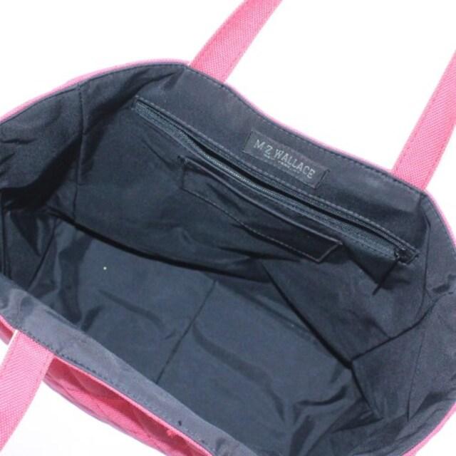 MZ WALLACE(エムジーウォレス)のMZ WALLACE ハンドバッグ レディース レディースのバッグ(ハンドバッグ)の商品写真