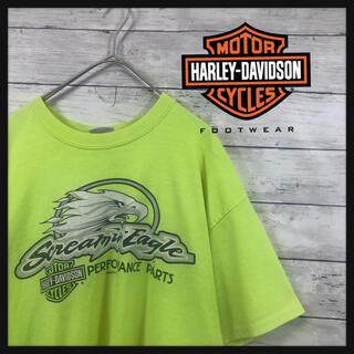 Harley Davidson - Harley Davidson ハーレーダビットソン激レアパステルカラー即完売品