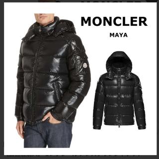 モンクレール(MONCLER)のモンクレール maya マヤ メンズ 美品(ダウンジャケット)
