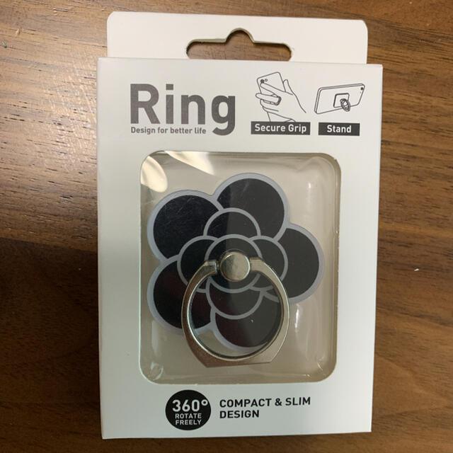 デイジースマホリング スマホ/家電/カメラのスマホアクセサリー(モバイルケース/カバー)の商品写真