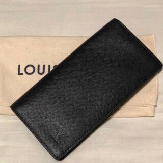 ルイヴィトン(LOUIS VUITTON)のLOUIS VUITTON長財布(長財布)