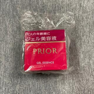 プリオール(PRIOR)のプリオール ジェル美容液 新品未使用(美容液)