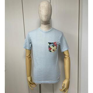 ザラ(ZARA)のZARA MAN ザラ メンズ Tシャツ Sサイズ(Tシャツ/カットソー(半袖/袖なし))