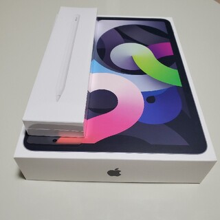 iPad - iPad Air4 + Apple Pencil セット 新品未使用