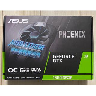 ASUS - ASUS GeForce GTX 1660 SUPER