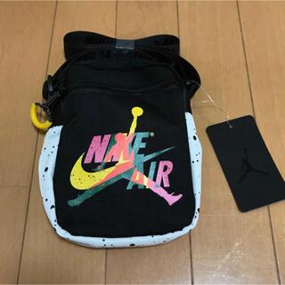 ナイキ(NIKE)の新品☆ ジョーダン Jordan  ボディバック(ボディーバッグ)