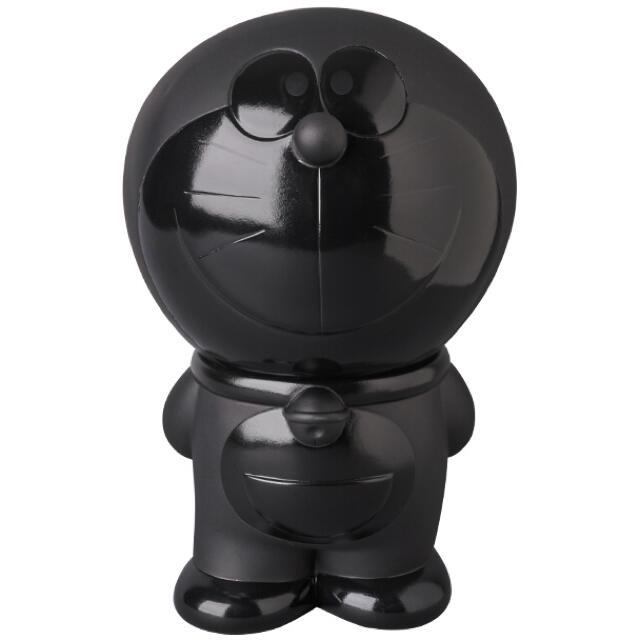 MEDICOM TOY(メディコムトイ)の【限定品】ドラえもん展 2021 VCD COLOR THE DORAEMON  エンタメ/ホビーのおもちゃ/ぬいぐるみ(キャラクターグッズ)の商品写真
