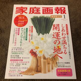 コウダンシャ(講談社)の家庭画報 2021年 01月号(ファッション)