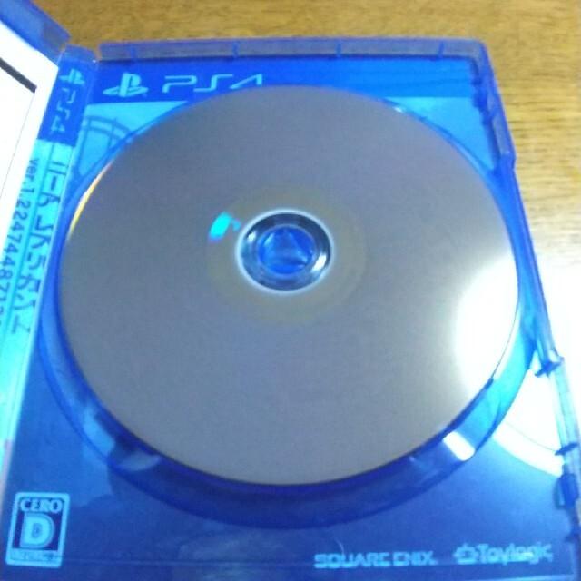 PlayStation4(プレイステーション4)のまお様専用 NieR Replicant ver.1.22... PS4 エンタメ/ホビーのゲームソフト/ゲーム機本体(家庭用ゲームソフト)の商品写真
