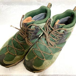 Columbia - 【破格】コロンビア トレッキングシューズ 登山靴 27.5cm