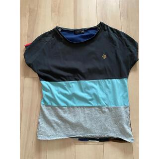 アールディーズ(aldies)のアールディーズ Tシャツ XS(Tシャツ/カットソー(半袖/袖なし))