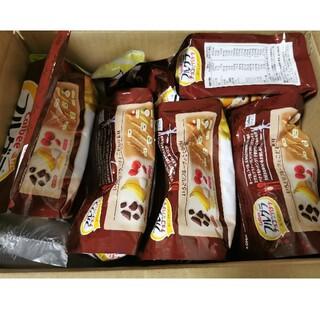 カルビー(カルビー)のフルグラ5袋 ネスティー1袋(菓子/デザート)