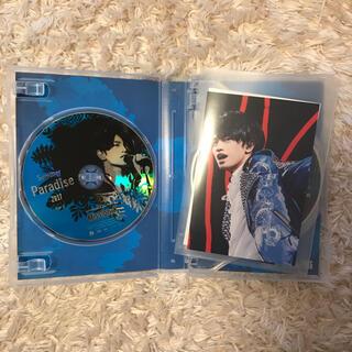 Sexy Zone - サマパラ 2017 中島健人 Summer Paradise DVD