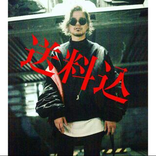 【MA-1】CRAY TOKYO オーバーサイズ ビックシルエット(ブルゾン)