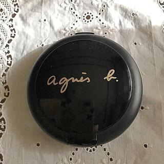 アニエスベー(agnes b.)のagnes b.の時計 セイコー 置き時計 携帯時計(置時計)