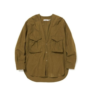 nonnative CARPENTER SHIRT JACKET