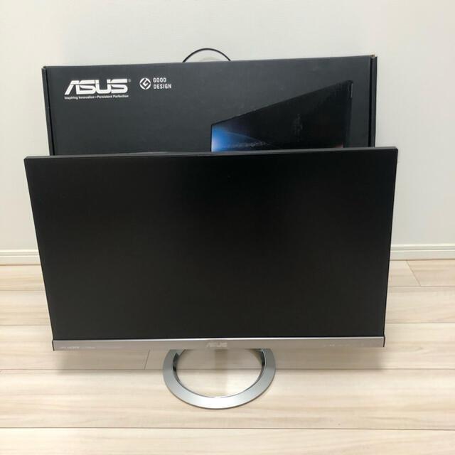ASUS(エイスース)のasus MX279 ジャンク パソコンモニター ディスプレイ 27インチ 美品 スマホ/家電/カメラのPC/タブレット(ディスプレイ)の商品写真